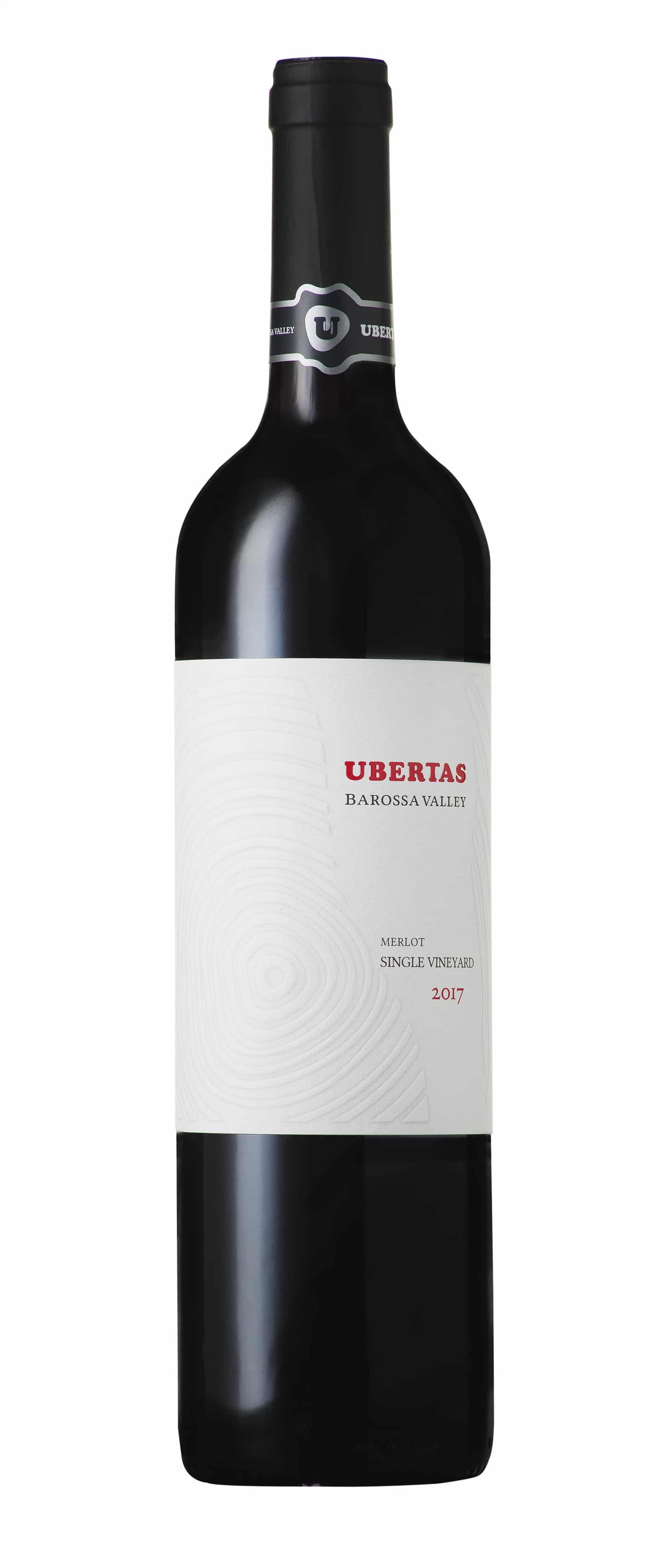 UBERTAS wines Merlot
