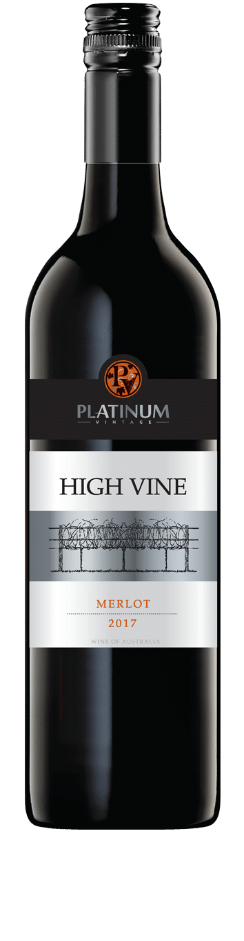 High Vine 2017 Merlot