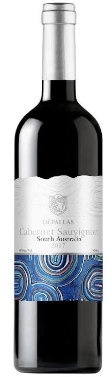 Depallas South Australia Cabernet Sauvignon