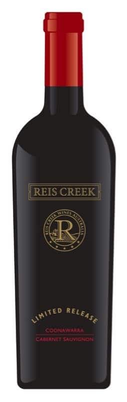 Reis Creek Limited Release Cabernet Sauvignon