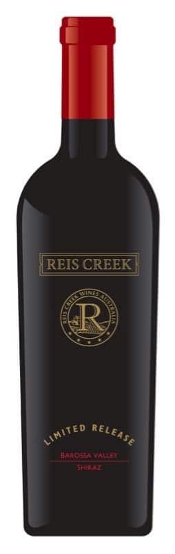 Reis Creek Limited Release Shiraz