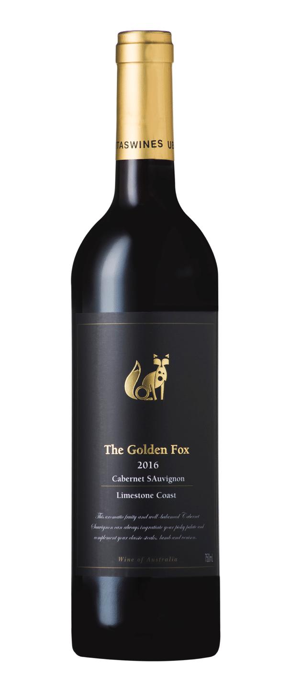 2016 The Golden Fox Cabernet Sauvignon