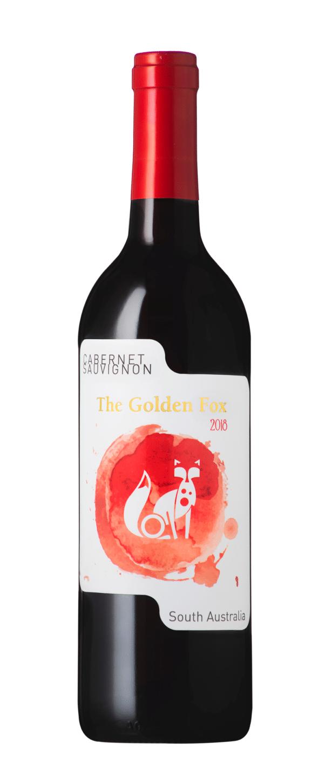 The Golden Fox 2018 Cabernet Sauvignon