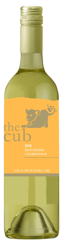 The Cub Chardonnay South Australia