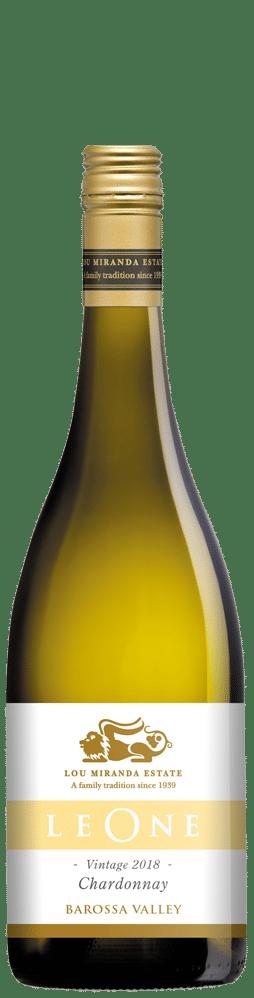 Lou Miranda Estate 2018 Chardonnay Barossa Valley