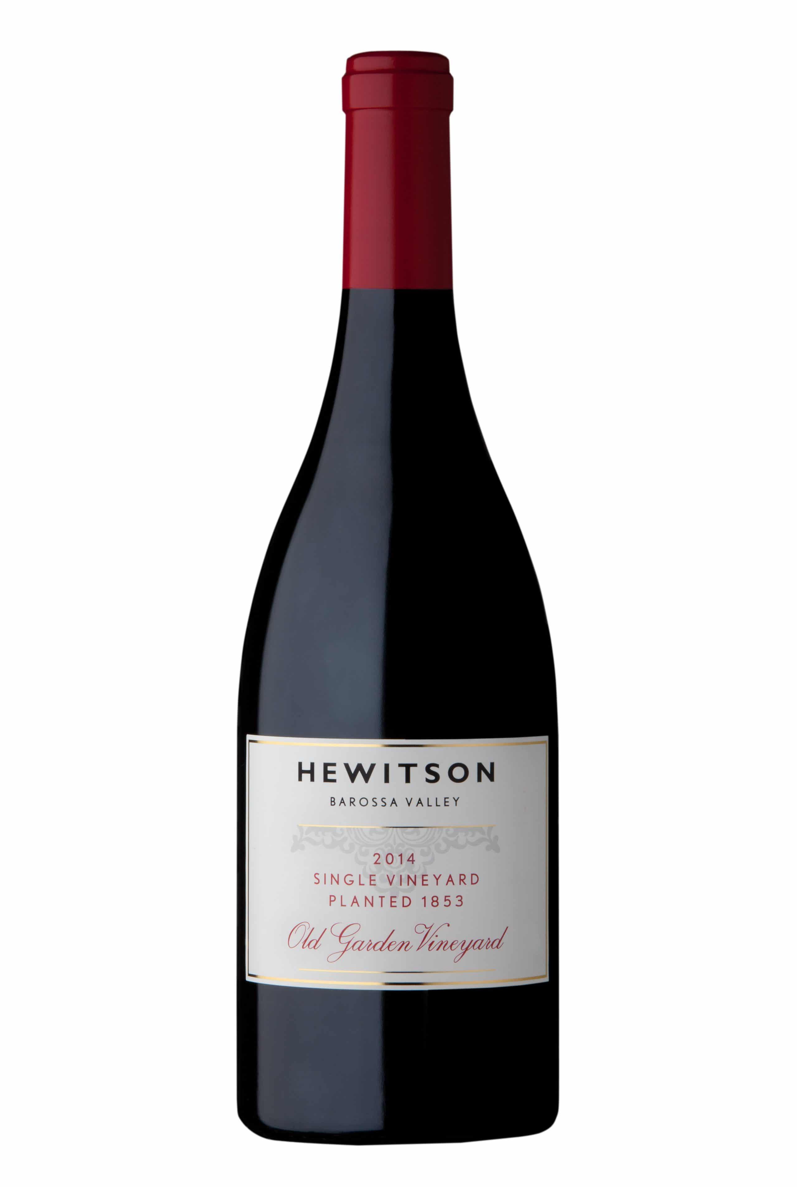 HEWITSON Old Garden Vineyard