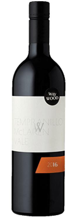 2016 WayWood Tempranillo