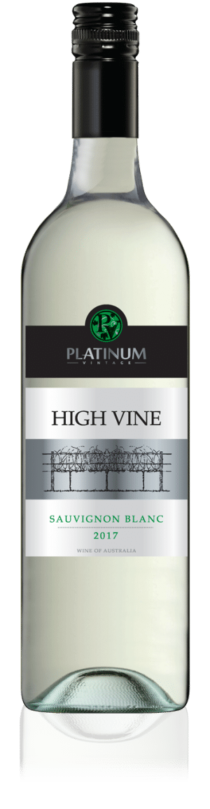 2017 High Vine Sauvignon Blanc