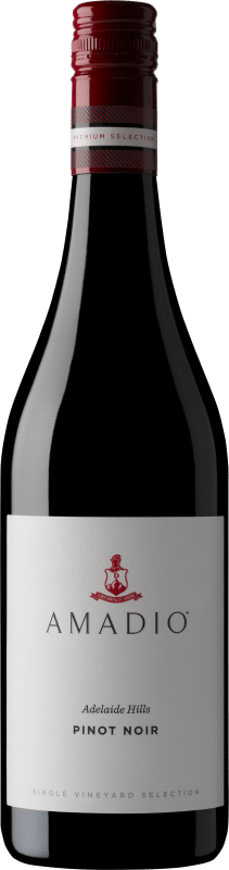 Amadio 2017 Adelaide Hills Pinot Noir