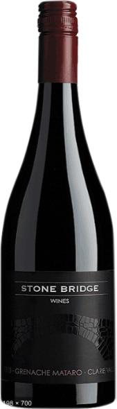 2016 Stone Bridge Wines Grenache Mataro