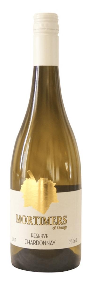 Mortimers Chardonnay