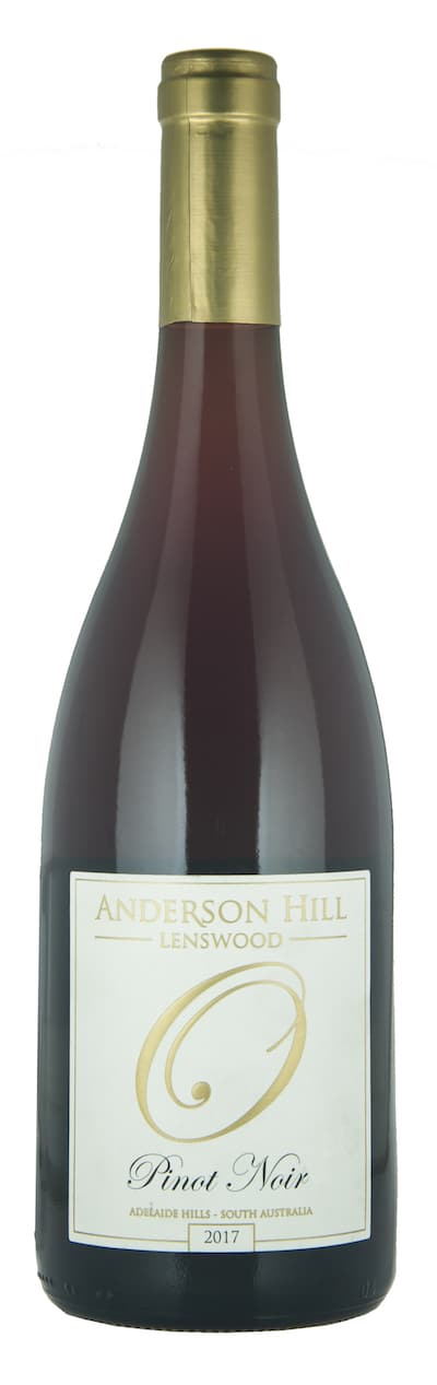 Anderson Hill O Series Pinot Noir