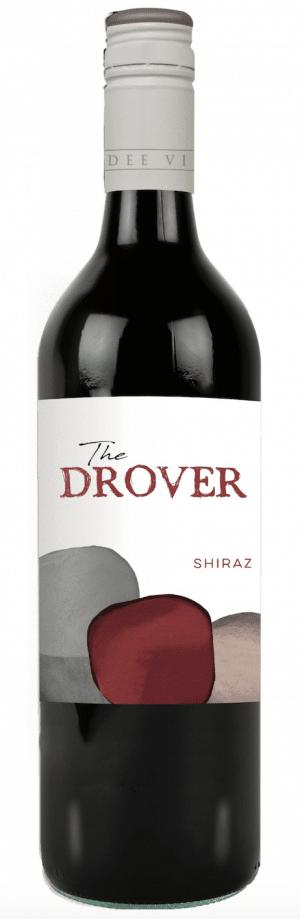 The Drover Shiraz