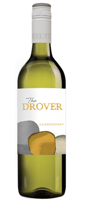 The Drover Chardonnay