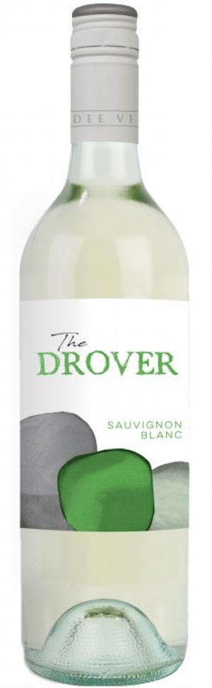 The Drover Sauvignon Blanc
