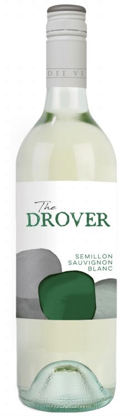 The Drover Semillon Sauvignon Blanc